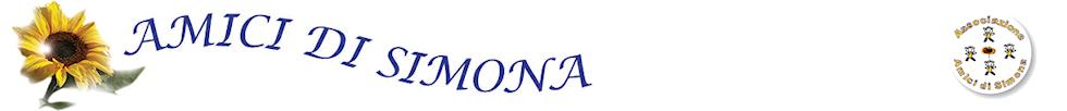Associazione Amici Di Simona